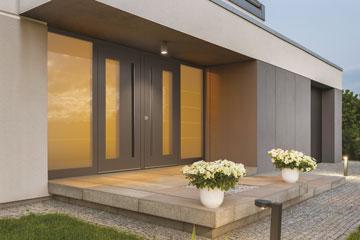 PIRNAR Optimum®-Collection –Haustüren bei Stahl Bauelemente