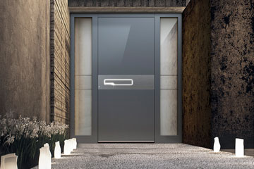 PIRNAR Ultimum®-Collection –Haustüren bei Stahl Bauelemente