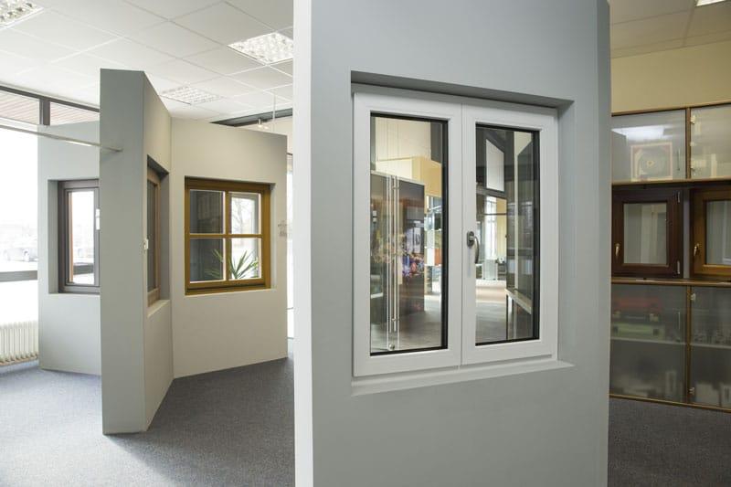 Fensteraussstellung