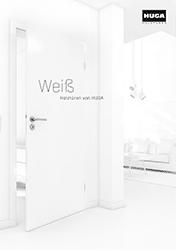 HUGA Weiß – Holztüren von HUGA