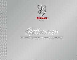 PIRNAR Optimum 2019