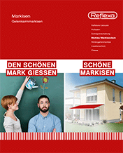 Reflexa – Markisen
