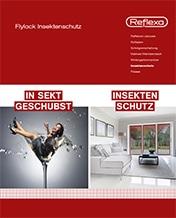Reflexa – Flylock Insektenschutz