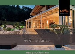 WiPro Wintergärten