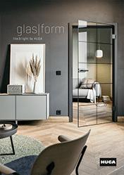 HUGA glas | form – lite & light by HUGA