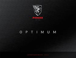 PIRNAR Optimum 2021