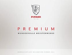 PIRNAR Premium 2021 – Impressionantes orbas maestras